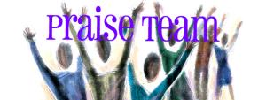 Praise_Team